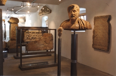 Römermuseum - Teurnia_10