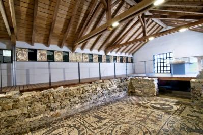 Römermuseum - Teurnia_3
