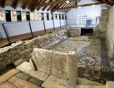 Römermuseum - Teurnia_6